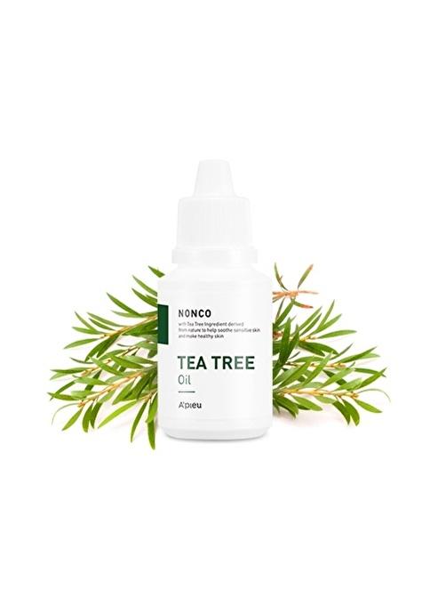 Missha A'Pıeu Nonco Tea Tree Oil Renksiz